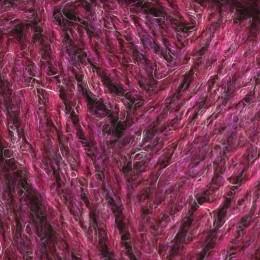 Jamieson's of Shetland Spindrift DK 25g Raspberry 1260