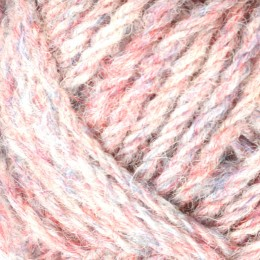 Jamieson's of Shetland Spindrift DK 25g Wild Violet 153