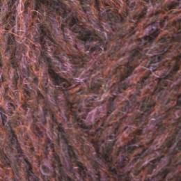 Jamieson's of Shetland Spindrift Double Knitting Havana 248