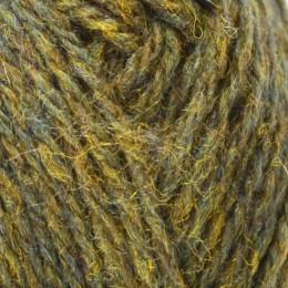 Jamieson's of Shetland Spindrift DK 25g Seaweed 253