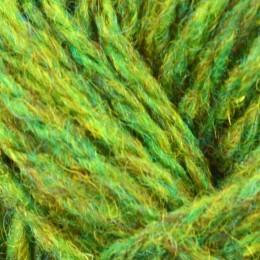 Jamieson's of Shetland Spindrift DK 25g Leprechaun 259