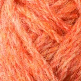 Jamieson's of Shetland Spindrift DK 25g Flame 271
