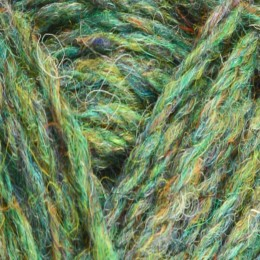 Jamieson's of Shetland Spindrift DK 25g Moorgras 286