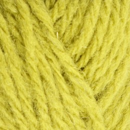 Jamieson's of Shetland Spindrift DK 25g Chartreuse 365