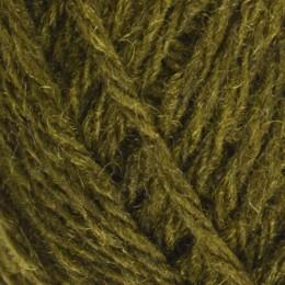 Jamieson's of Shetland Spindrift DK 25g Olive 825