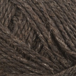 Jamieson's of Shetland Heather Aran 50g Natural Black 101