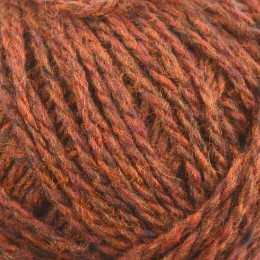 Jamieson's of Shetland Heather Aran 50g Copper Beech 199