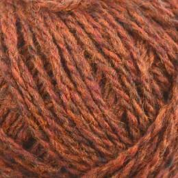Jamieson's of Shetland Heather Aran 50g Copper Beech 199