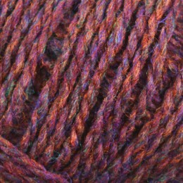 Jamieson's of Shetland Heather Aran 50g Purple Heather 239