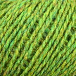 Jamieson's of Shetland Heather Aran 50g Leprechaun 259