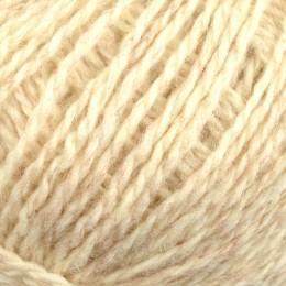 Jamieson's of Shetland Heather Aran 50g Ivory 343
