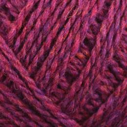 Jamieson's of Shetland Heather Aran 50g Mantilla 517