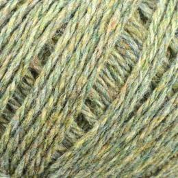 Jamieson's of Shetland Marl Chunky 100g Woodnymph 1070