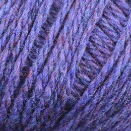 Jamieson's of Shetland Marl Chunky 100g Amethyst 1310