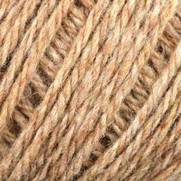 Jamieson's of Shetland Marl Chunky 100g Camel 141