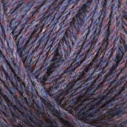 Jamieson's of Shetland Marl Chunky 100g Aubergine 163