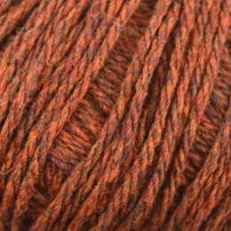 Jamieson's of Shetland Marl Chunky 100g Copper Beech 199