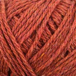 Jamieson's of Shetland Marl Chunky 100g Chianti 200