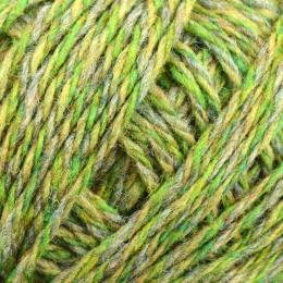 Jamieson's of Shetland Marl Chunky 100g Gooseberry 2109