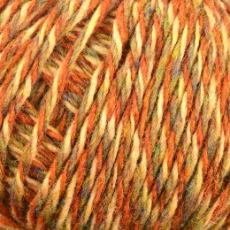 Jamieson's of Shetland Marl Chunky 100g Bamboo 2110