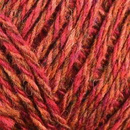 Jamieson's of Shetland Marl Chunky 100g Bonfire 2111