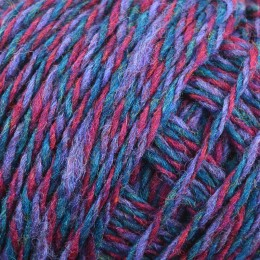 Jamieson's of Shetland Marl Chunky 100g Jewel 2114