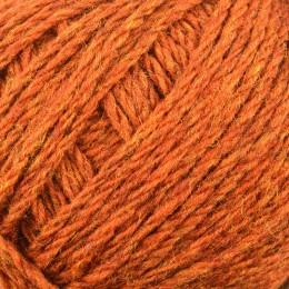 Jamieson's of Shetland Marl Chunky 100g Gingersnap 331