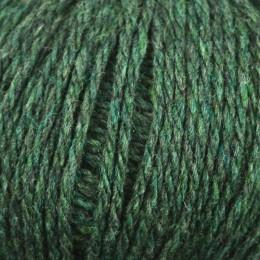 Jamieson's of Shetland Marl Chunky 100g Conifer 336