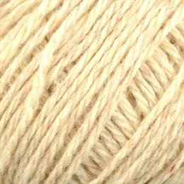 Jamieson's of Shetland Marl Chunky 100g Ivory 343
