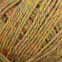 Jamieson's of Shetland Marl Chunky 100g Autumn 998