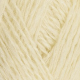 Jamieson's of Shetland Ultra Lace 25g Natural White 104