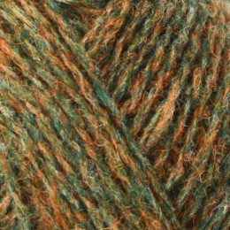 Jamieson's of Shetland Ultra Lace 25g Tan Green 241
