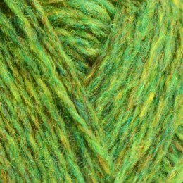 Jamieson's of Shetland Ultra Lace 25g Leprechaun 259