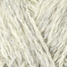 Jamieson's of Shetland Ultra Lace 25g Silver 314