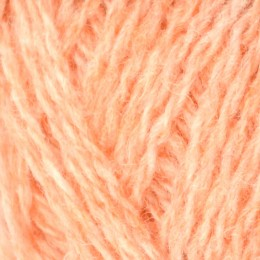 Jamieson's of Shetland Ultra Lace 25g Peach Melba 442