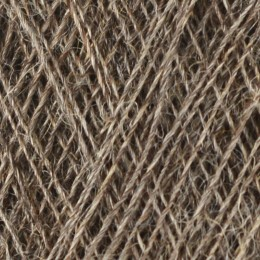 Jamieson and Smith 1ply Cobweb Supreme 25g Grey
