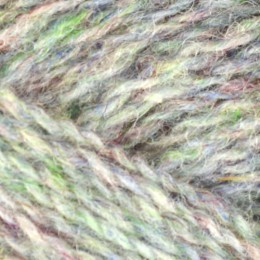 Jamieson and Smith 2ply Jumper Weight 4Ply 25g Blue 1280