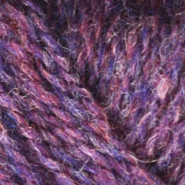 Jamieson and Smith 2ply Jumper Weight 4Ply 25g Purple 133