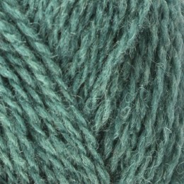 Jamieson and Smith 2ply Jumper Weight 4Ply 25g Blue 141