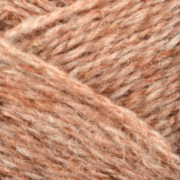 Jamieson and Smith 2ply Jumper Weight 4Ply 25g Beige 3