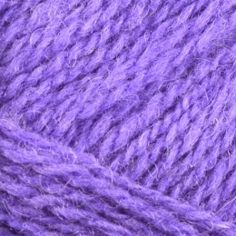 Jamieson and Smith 2ply Jumper Weight 4Ply 25g Purple 44