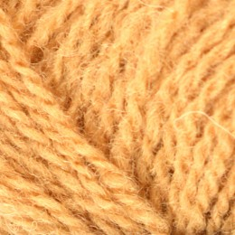Jamieson and Smith 2ply Jumper Weight 4Ply 25g Beige FC45