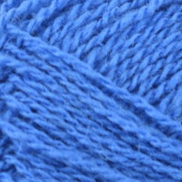 Jamieson and Smith 2ply Lace 25g Blue 16