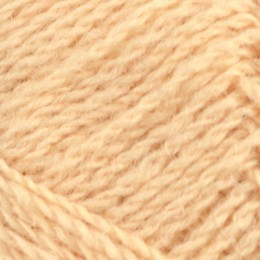 Jamieson and Smith 2ply Lace 25g Cream 17