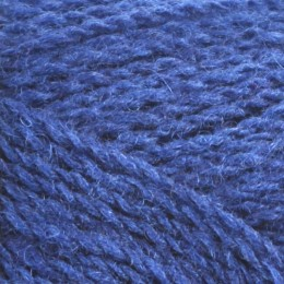 Jamieson and Smith 2ply Lace 25g Blue 21