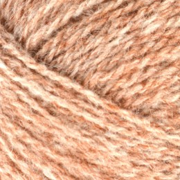 Jamieson and Smith 2ply Lace 25g Beige 3