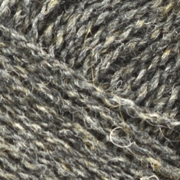 Jamieson and Smith 2ply Lace 25g Grey 54