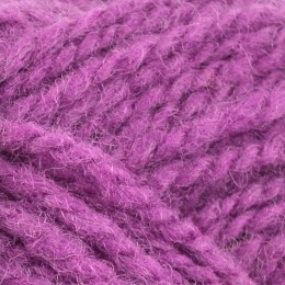 Jamieson and Smith Soft Spun Aran 50g Purple 9