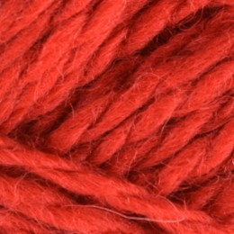 Jamieson and Smith Shetland Aran Worsted 50g Madder 13