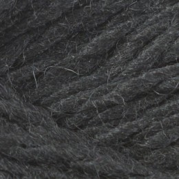 Jamieson and Smith Shetland Aran Worsted 50g Black 4